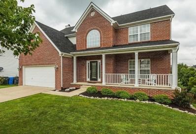501 Alderbrook Way, Lexington, KY 40515 - MLS#: 1816505