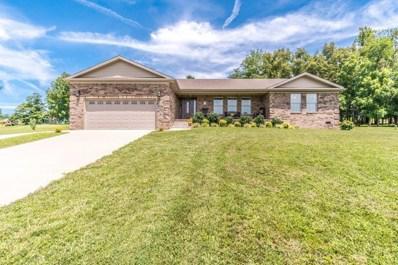 208 Waco Heights Drive, Waco, KY 40385 - MLS#: 1816531