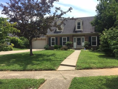 1020 Cool Water Court, Lexington, KY 40515 - MLS#: 1816534