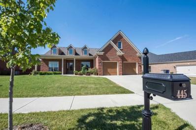 445 Weston Park, Lexington, KY 40515 - MLS#: 1816543