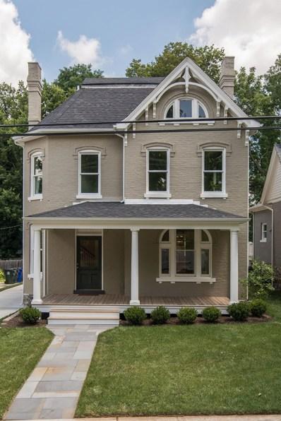 565 W Second Street, Lexington, KY 40508 - MLS#: 1816601