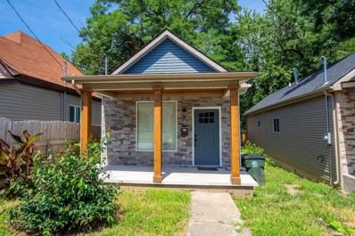 203 E Sixth Street, Lexington, KY 40508 - MLS#: 1816661