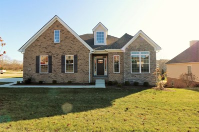 1088 Cedar Ridge Lane, Versailles, KY 40383 - MLS#: 1816723