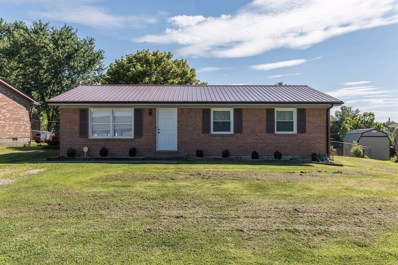 121 Salter Road, Berea, KY 40403 - MLS#: 1816820