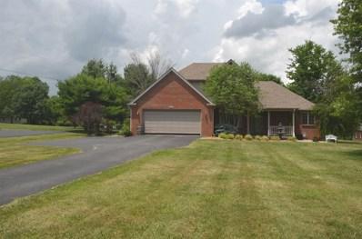 257 Shannon Oaks, Harrodsburg, KY 40330 - MLS#: 1816821
