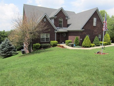 106 David Lake Drive, Richmond, KY 40475 - #: 1816893