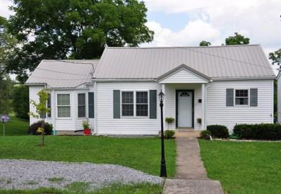 552 Lakeside Drive, Flemingsburg, KY 41041 - MLS#: 1816901