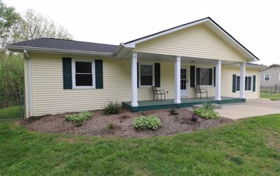 3036 Old Union Springs Drive, London, KY 40744 - MLS#: 1817015