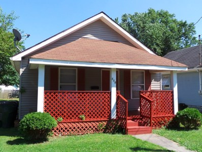 110 Wilton Avenue, Lexington, KY 40508 - #: 1817050