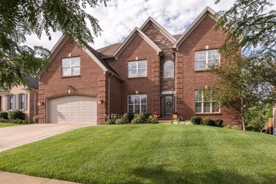 220 Somersly Place, Lexington, KY 40515 - MLS#: 1817266