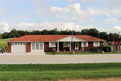 10755 Brown Ridge Rd, Morehead, KY 40351 - MLS#: 1817276