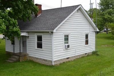 619 N College Street, Harrodsburg, KY 40330 - MLS#: 1817288