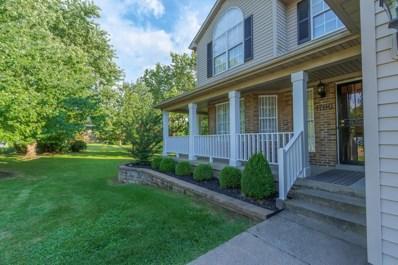 1700 Twain Ridge Drive, Lexington, KY 40514 - MLS#: 1817300
