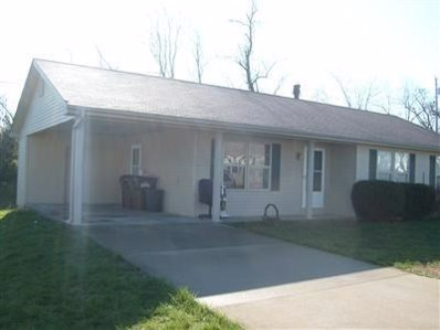 458 Darley Creek Drive, Mt Sterling, KY 40353 - MLS#: 1817354