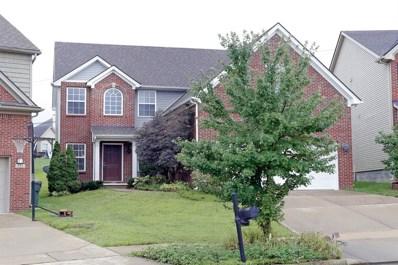 336 Kelli Rose Way, Lexington, KY 40514 - MLS#: 1817630