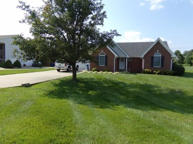 1026 Indian Trail, Lawrenceburg, KY 40342 - MLS#: 1817682