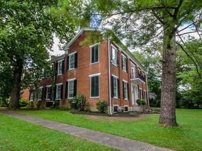 1001 Main Street, Millersburg, KY 40348 - MLS#: 1817987