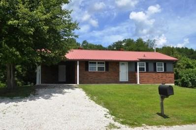 239 Boone Creek Road, Stanton, KY 40380 - MLS#: 1818034
