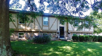 106 Briarwood Road, Versailles, KY 40383 - MLS#: 1818221