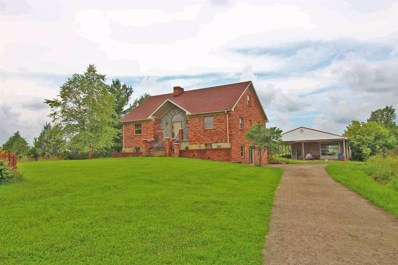 5762 Bardstown Trail, Shelbyville, KY 40076 - MLS#: 1818295