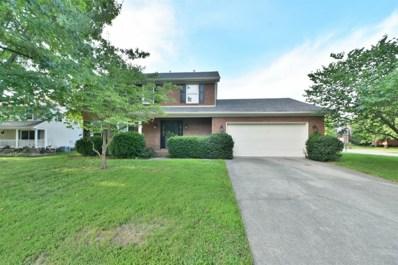 3601 Old Oak Way, Lexington, KY 40515 - MLS#: 1818306