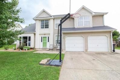 515 Tincher Drive, Versailles, KY 40383 - MLS#: 1818353
