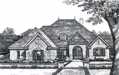 1657 Villa Medici Pass, Lexington, KY 40509 - MLS#: 1818362