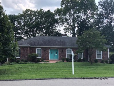 301 Leawood Drive, Frankfort, KY 40601 - #: 1818375