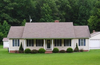 875 Crawford Hollow Road, Parksville, KY 40464 - MLS#: 1818623