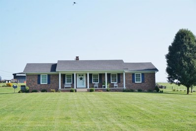 733 Richmond Road Loop 1, Lancaster, KY 40444 - MLS#: 1818708