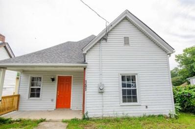 151 Alabama Avenue, Lexington, KY 40508 - MLS#: 1818755