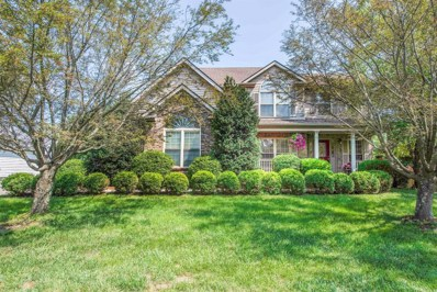 332 South Hill Road, Versailles, KY 40383 - #: 1818902