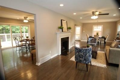 205 Leawood Drive, Lexington, KY 40502 - MLS#: 1819089