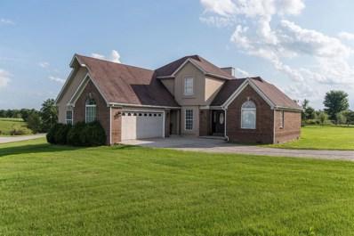 345 Waco Heights Drive, Waco, KY 40385 - MLS#: 1819094
