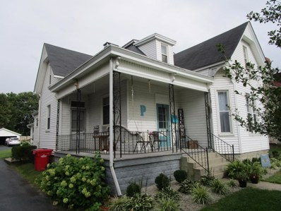 118 N Church Street, Cynthiana, KY 41031 - MLS#: 1819098