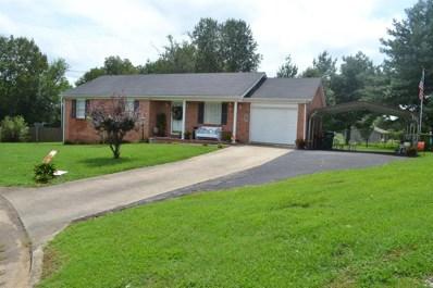 610 Dove Court, Harrodsburg, KY 40330 - MLS#: 1819176