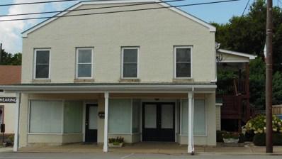209 Lexington Street, Versailles, KY 40383 - #: 1819233