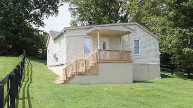 224 2ND Street, Winchester, KY 40391 - MLS#: 1819356