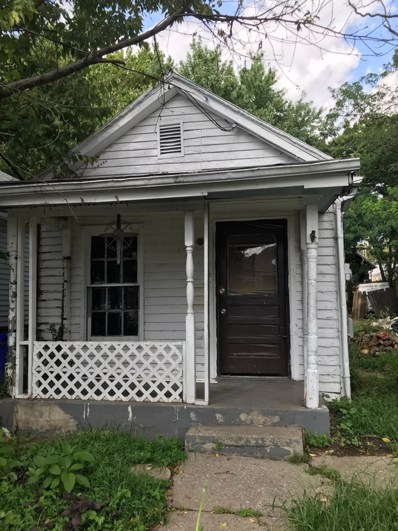 141 Eddie Street, Lexington, KY 40505 - #: 1819376