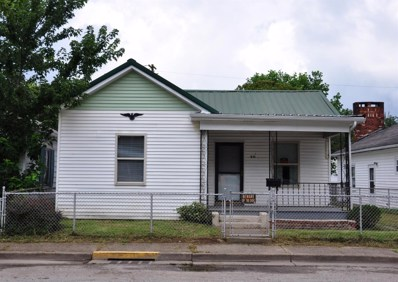 511 Florence, Maysville, KY 41056 - MLS#: 1819384