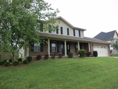 167 Hawthorne Drive, Winchester, KY 40391 - MLS#: 1819429