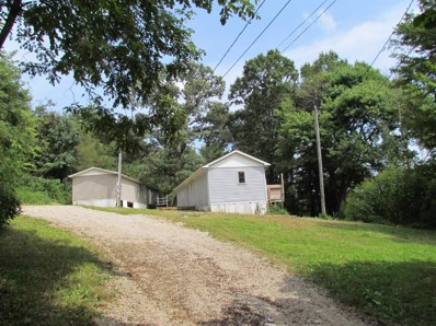 123 Little Pittsburg Road, London, KY 40741 - MLS#: 1819487