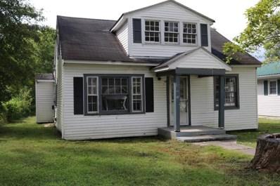 549 Breckenridge Street, Stanton, KY 40380 - MLS#: 1819561