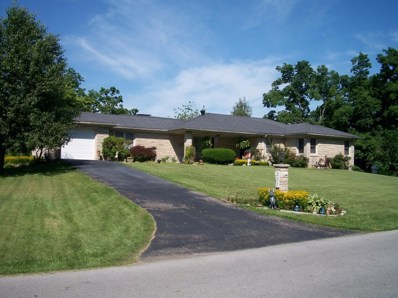 209 Westover Road, Frankfort, KY 40601 - MLS#: 1819607