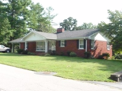 529 Hiawatha Trail, Frankfort, KY 40601 - MLS#: 1819692