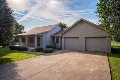 3029 Clear Springs Drive, London, KY 40744 - MLS#: 1819755