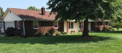 55 Mocks Creek Drive, Danville, KY 40422 - MLS#: 1819778