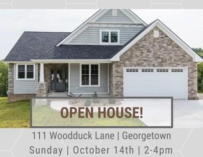 109 Woodduck Lane, Georgetown, KY 40324 - MLS#: 1819895