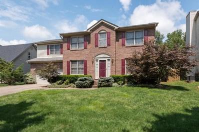 1405 Copper Creek Drive, Lexington, KY 40514 - MLS#: 1820031