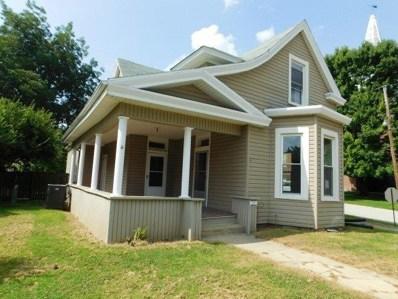 707 Main Street, Millersburg, KY 40348 - MLS#: 1820054